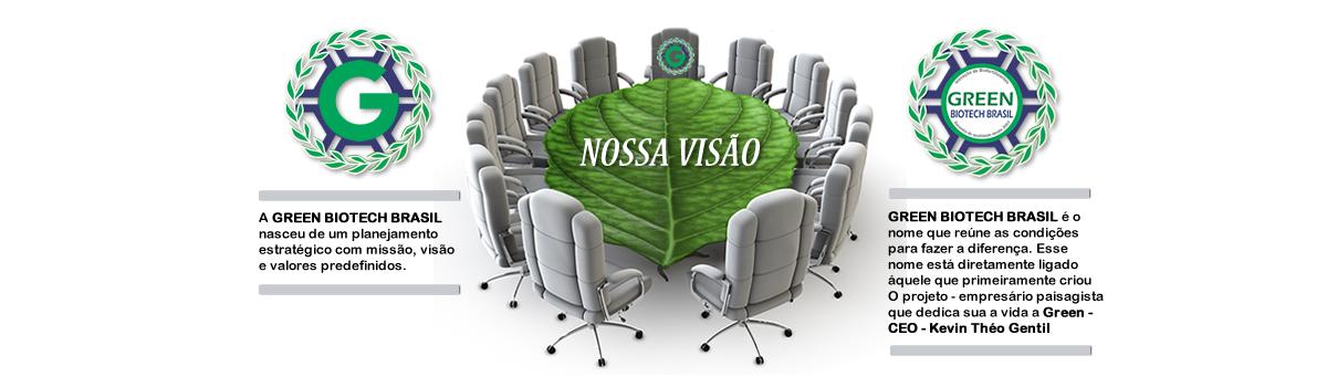 Kevin Theo Gentil, Dono da empresa Green Biotech Brasil
